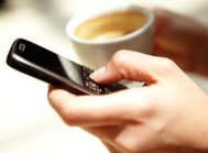 cellphone&coffee