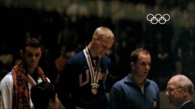 Scottish Olympic medalist